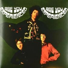 Are You Experienced? - Hendrix,Jimi Experience New & Sealed LP Free Shipping