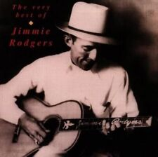 Very Best of Jimmie Rodgers - Jimmie Rodgers Compact Disc