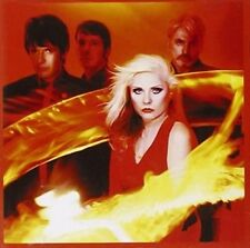Curse of Blondie - Blondie New & Sealed Compact Disc Free Shipping