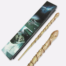 New Harry Potter Hermione Ron Fred George Malfoy Magic Wand No light In Gift Box