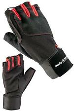 Body Attack Sports Nutrition Training Gloves Professional
