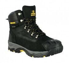 Amblers FS987 Metatarsal Safety Boots With Steel Toe Cap & Midsole SnickerDirect