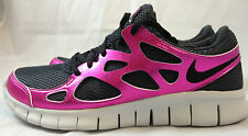 NIKE FREE RUN + 2 PRM EXT  WOMENS RUNNING FITNESS YOGA 555340 002