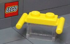LEGO: Plate 1 x 2 with Handles (#3839) Choose Your Color **Ten per Lot**
