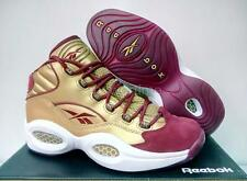 REEBOK ALLEN IVERSON QUESTION MID SAINT ANTHONY HIGH SCHOOL PE SHOES ANSWER