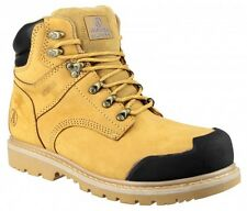 Amblers FS226 Waterproof Safety Boots Composite Toe Caps & Midsole SnickerDirect