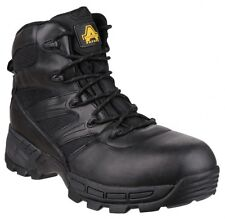 Amblers FS410 Piranha Waterproof Safety Boots Composite Toe Cap Snickers Direct