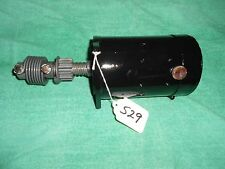 1928-1929-1930-1931 NICE MODEL A FORD REBUILT STARTER WITH WARRANTY #S29