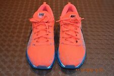 Nike Flyknit air Max Mens running shoes size UK 9