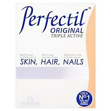 Vitabiotics Perfectil Tablet for Healthy Skin Hair and Nails 30 Tablets