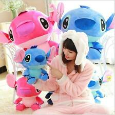New Kids  Gift  Stitch Plush Toy Lilo and Stich Soft Stuffed Doll Disney Figure