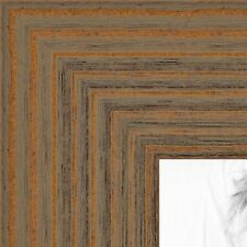 ArtToFrames 1.75 Inch Maple Distressed Wood Picture Poster Frame ATF-82223