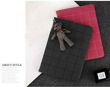 Cute Fashion Leather Ultrathin Smart Case Stand Cover for Apple iPad Mini1/2/3