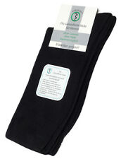 6 pairs mens diabetic socks cotton comfortable band a seamless point of the toe