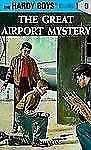 The Hardy Boys: The Great Airport Mystery 9 by Franklin W. Dixon (1930, Hardcove