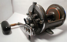 Vintage DAIWA SeaLine 50H Conventional Fishing Reel Surf Pier Boat Sea Line 50H