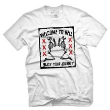 Welcome To Hell Men's T Shirt