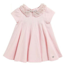 NWT NEW Lili Gaufrette Lucinda beautiful girls pink dress 2y 3y