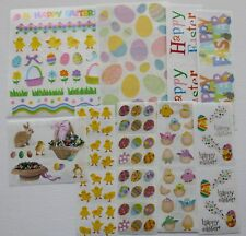 Mrs. Grossman sticker sheet You Choose - Easter