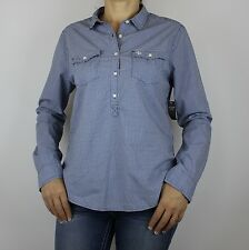 NWT ABERCROMBIE & FITCH WOMEN'S SHIRT SIZE LARGE