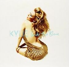 Into the Blue (blue Vinyl) - Minogue,Kylie New & Sealed LP Free Shipping