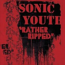 Rather Ripped - Youth Sonic New & Sealed Free Shipping