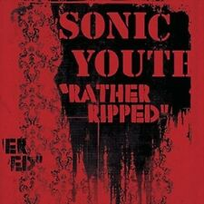 Rather Ripped - Youth Sonic Vinyl