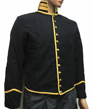 Civil War Reenactment U.S. Mounted Service Shell Coat CAVALRY - Various Sizes