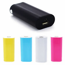 Portable Power Bank 5600mAh Universal External Battery USB Charger For iPhone AU