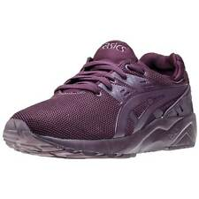 Asics Onitsuka Tiger Gel-kayano Evo Mens Trainers Wine New Shoes