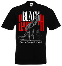 Black Sabbath The Eternal Idol 1987 Black T-shirt all sizes Martin Iommi rock