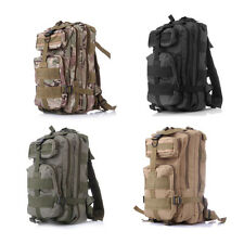 35L Military Tactical Outdoor Camping Hiking Rucksack Bag Sport Daypack Backpack