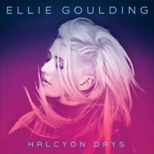 Halcyon Days - Goulding,Ellie CD-JEWEL CASE