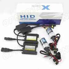 35W 55W Hid Light Xenon Bulb Kit Car Headlight Conversion H1 H3 H7 9005 9006