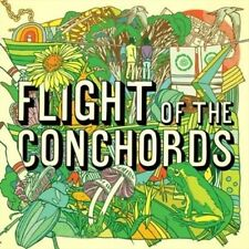 Flight of the Conchords - Flight Of The Conchords New & Sealed LP Free Shipping