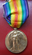 WW1 VICTORY MEDAL ROYAL AIR FORCE.