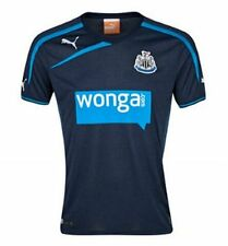 Newcastle United Away Shirt 2013/14