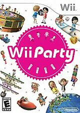 Wii Party Wii Game  VERY GOOD condition