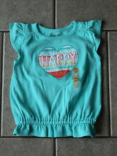 Size 18-24 months Shirt Gymboree,Butterfly Catcher,NWT,short sleeve top,HAPPY