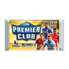 Topps Premier Club 2014/2015 - Individual Base Cards (Numbers 50 - 98)