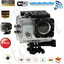 SJ5000 WIFI Wireless Waterproof Sports DV 1080P HD Video Action Camera Camcorder