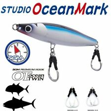 STUDIO OCEAN MARK HEAWY DUTY OFFSHORE ASSIST HOOKS OCEAN TWIN BG88