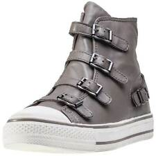 Ash Virgin Nappawax Womens Trainers Beige New Shoes