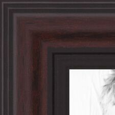 ArtToFrames 1.25 Inch Classic Cherry Picture Poster Frame ATF-83120