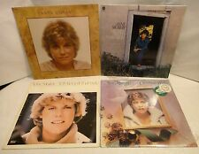Lot of 4 Anne Murray Vinyl LP Albums Excellent Condition