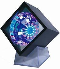 Lightahead® LED Flashing Cube adjustable flash rate Cube light for Disco party