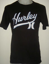 NEW HURLEY MENS T-SHIRT TEE BNWOT SZ M L XL -  BNWOT - Genuine - sale on now!