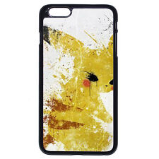 Pokemon Pikachu Sketch For Apple iPhone iPod & Samsung Galaxy Note 7 Case Cover