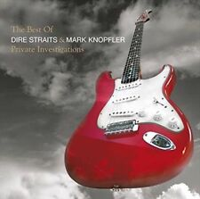 Private Investigations:best of Dire S - Straits Dire Compact Disc