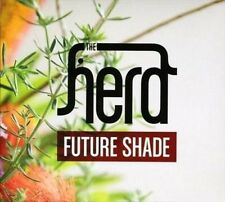 Future Shade - Herd New & Sealed CD-JEWEL CASE Free Shipping